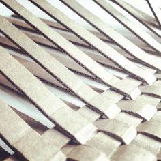 Just keep weaving - Grey House England