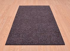 Custom Roll Runner 27 in or 36 in Wide x Your Length Choice Slip Resistant Rubber Back Area Rugs and Runners Available In Blue Brown Dark Grey and Green Colors Brown 27 in x 10 ft ** Click on the image for additional details.-It is an affiliate link to Amazon. #AreaRugsRunnersPads