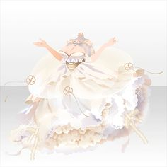 Cosplay Outfits, Anime Outfits, Girl Outfits, Dress Drawing, Drawing Clothes, Cute Fashion, Fashion Art, Chibi, Anime Dress