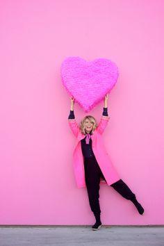 Pinker than pink