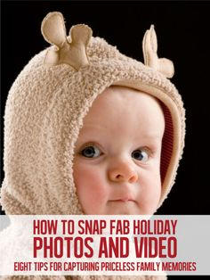 #ad #eBayGuides Want to take better holiday photos? Check out my @ebay guide for 8 tips!
