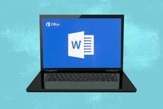 Microsoft Support, Microsoft Word Document, Word Shortcut Keys, Word 365, Ribbon Display, Double Space, Display Lettering, Iphone Hacks, Keyboard Shortcuts