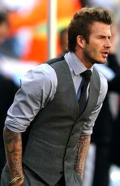 Beckham ❤