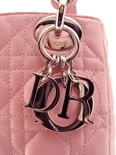 My favorite part of a Dior purse