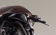 Yamaha Design AH A MAY