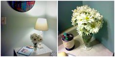 Apartment Therapy Week One: Heart Buy your home some flowers