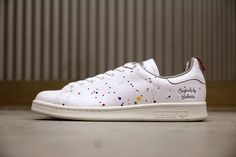 5a56acd4d41f adidas Originals by BEDWIN 2014 Spring Summer Stan Smith. Adidas ShoesNike  WomenStan ...