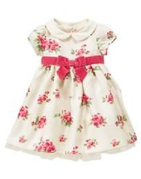 Gymboree Little Ballerina Dress - perfect for Easter Size 12 -18 months NWT Free Ship No Slice