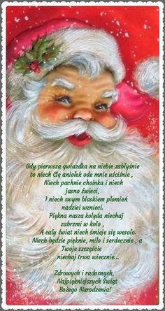 Happy Christmas Wishes, Xmas Wishes, Christmas Greeting Cards, Christmas And New Year, Christmas Time, Merry Christmas, Christmas Candles, Christmas Decorations, Polish Christmas