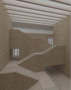 David Chipperfield Architects · M9 - New cultural center in Venice-Mestre