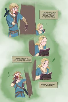 BotW Link doesn't talk because his mouth is always full of some type of food even if it's just Fleet Lotus Seeds 1 The Legend Of Zelda, New Zelda, Legend Of Zelda Memes, Legend Of Zelda Breath, Nintendo Characters, Fictional Characters, Im A Loser, Just Video, Breath Of The Wild