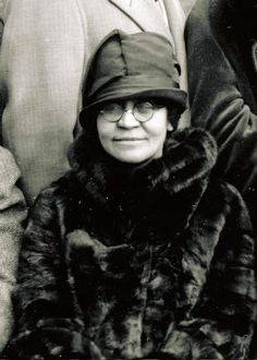 Annie Malone,1927 the country's first African American millionaire.  Malone built a very successful business creating haircare  products  for African American women.  In 1918, Malone established Poro College in north St. Louis, a trade  school to train beauticians and barbers as well as secretaries & bookkeepers to work on the marketing side of the business.  Poro was so successful that by the 1930s Malone was one of the wealthiest women in the world.  Missouri History Museum.