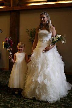 La Sposa Misouri Style Brudekjole - FINN Torget