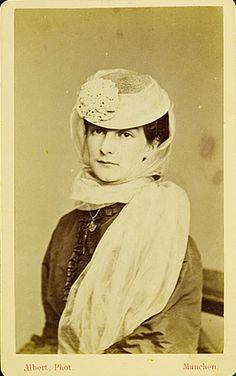Marie of Bavaria