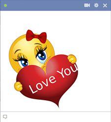 Love you smileys