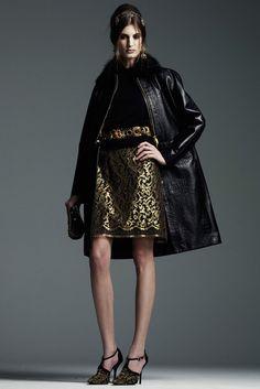 Alberta Ferretti Pre-Fall 2014 Collection Photos - Vogue