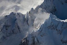 Das Kaisergebirge in Tirol im Winter! Wildromantisch schön...
