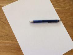 Briefpapier und Kuverts für einen guten Eindruck mit Ihrem Firmenlogo versehen lassen: