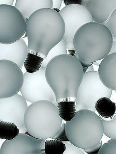 bulbs by en Danks