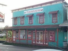 Pahoa town #ridecolorfully