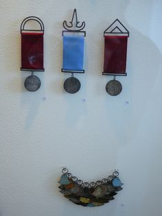 Glasgow School of Art - Jewellery and Silversmithing Degree Show 2013 - Emma Campbell - 2 | Flickr - Photo Sharing!