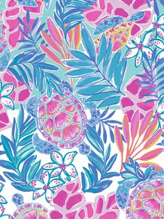 Lilly Pulitzer Prints, Mother Daughter Dresses Matching, Taste The Rainbow, Cellphone Wallpaper, Pretty Wallpapers, Phone Backgrounds, All Print, Lock Screens, Crafty