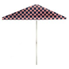 Best of Times 8 ft. Aluminum Patterned Patio Umbrella