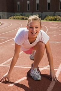 Sprint workout types