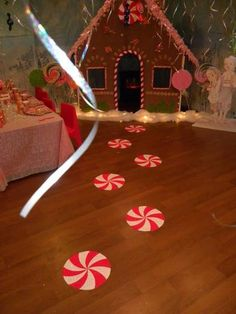 Hostess with the Mostess® - Hansel and Gretel Party