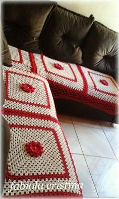 Easy Knitting Patterns, Crochet Patterns, Chair Covers, Bed Spreads, Projects To Try, Room Decor, Kids Rugs, Blanket, Seat Covers