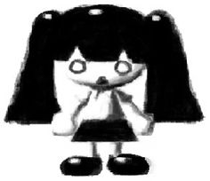 Pretty Art, Cute Art, Creepy Cute, Cute Icons, Aesthetic Anime, Art Inspo, Art Reference, Anime Art, Hello Kitty