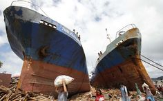 Photos Show Super Typhoon Haiyan's Devastation in the Philippines - Abby Ohlheiser - The Atlantic Wire