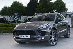 The Macan is latest compact SUV coming from Porsche. It is currently being launch across Europe and is expected to hit the states in September 2014.
