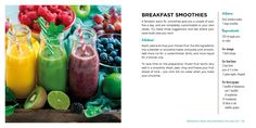Bookspeed Vegan Snacks Book by Elanor Clarke