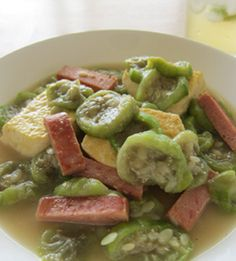 ナーベーラーンブシー | 沖縄料理レシピ あじまぁ