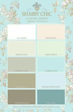 Colors to go with Lily dresser, use for book shelf