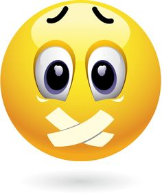 Taped Shut Emoticon did your mouth get you in trouble again? Emoji Pictures, Emoji Images, Funny Emoticons, Funny Emoji, Stickers Emojis, Facebook Smileys, Naughty Emoji, Emotion Faces, Emoji Symbols