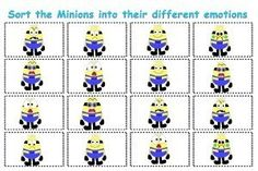 The One Who Helps Kids Learn About Feelings and Emotions With Minions. | 21 Teachers Who Are Totally Crazy About Minions