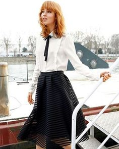 Aujourd'hui, c'est shopping day ! #bonplan #mode #mademoiseller #craquageobligé ref :501039317