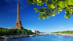 eiffel tower beautifull[1920x1080] - See more on Classy Bro