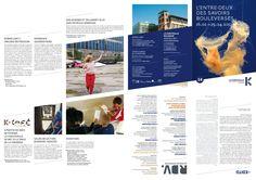 """Journal de l'exposition """"L'Entre-deux : des savoirs bouleversés"""" à la Kunsthalle de Mulhouse Journal de l'exposition """"L'Entre-deux : des savoirs bouleversés"""" à la Kunsthalle de Mulhouse du 16 février au 29 avril 2012"""