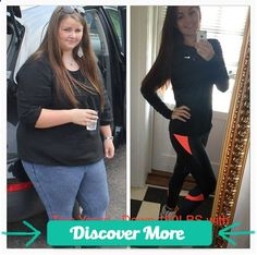 15 Inspiring Before and After Weight Loss Stories #fitnessmotivation #weightlossmotivation #beforeafter #weightloss #loseweight