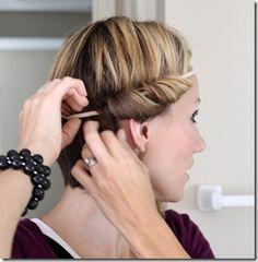 Hair On Pinterest Long Bobs Chelsea Kane And Short Hair