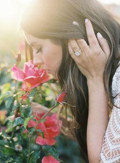 summer fragrance, scent, perfume ideas and inspiration for Karen Gilbert Rose Photography, Senior Photography, Portrait Photography, Woman Photography, Smelling Flowers, Selfie Poses, Girl Poses, Love Flowers, Photo Poses