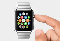 Apple Watch before MacBook Air with Retina in 2015 | Product ...