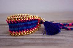 NEW limited edition OOAK beautiful peruvian woven by Ibonkza, €27.00