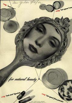 Coty ad 1942~♛