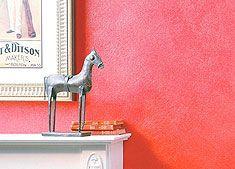 Te damos tips y el material que necesitas para hacer efectos con la pintura mientras decoras tu hogar. Ve el tutorial en http://alilaferreteria.blogspot.mx/