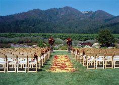 St. Francis Winery in Santa Rosa. Good wine and beautiful views