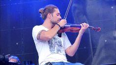 David Garrett - Nocturne (Chopin) - Mönchengladbach - 19.06.2013